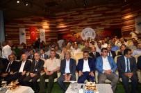YUSUF ZIYA YıLMAZ - Kuş Cenneti'nde Değerlendirme Toplantısı