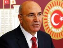 CHP - Mahmut Tanal dokunulmazlığının kaldırılmasını istedi