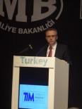 VERGİ SİSTEMİ - Maliye Bakanı Ağbal Açıklaması 'Yüzde 5 Civarında Bir Büyümeyi Rahatlıkla Sağlayacağız'