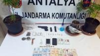 UYUŞTURUCU - Manavgat'ta Uyuşturucu Operasyonu
