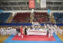 MASA TENİSİ - Mersin'de 2 Bin Sporcu 15 Temmuz Şehitleri Anısına Yarıştı