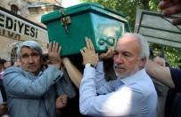 İL GENEL MECLİSİ - Metin Erim, Son Yolculuğuna Uğurlandı