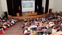 KARA KUVVETLERİ KOMUTANI - MEÜ'de 'Tarihte Darbeler Ve Etkileri' Paneli