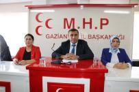 UYUŞTURUCUYLA MÜCADELE - MHP'den Uyuşturucu İle Mücadele Çağrısı