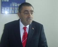 ÜLKÜCÜ - MHP Merkez İlçe Kongresi Cumartesi Günü Yapılacak