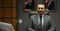 KAPADOKYA - Milletvekili Açıkgöz 'Medeniyetlerin Beşiği Nevşehir'