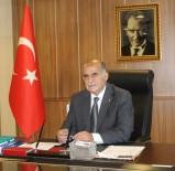 GÜMRÜK VE TİCARET BAKANI - MTSO Başkanı Erkoç Açıklaması 'Tüfenkci'nin Görevine Devam Etmesini Memnuniyetle Karşılıyoruz'