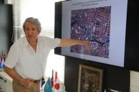 GÜNDOĞDU - Nilüfer'den Geçtiği Varsayılan Fay Hattı İçin Çalışma Başlatılıyor
