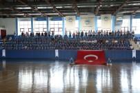 ODUNPAZARI - Odunpazarı Yaz Spor Okulları Törenle Açıldı