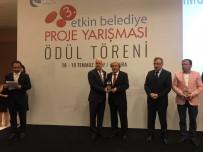 MILLI EĞITIM MÜDÜRLÜĞÜ - Osmaneli Belediyesinin Hazırlamış Olduğu Proje Türkiye Birincisi Seçildi