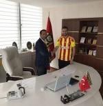 YENİ MALATYASPOR - Evkur Yeni Malatyaspor, Kaan Kanak Transferinden Vazgeçti