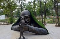 KIMYA - Silaha İsmini Veren Şehre Milli Anıt