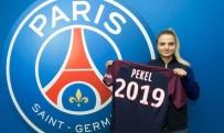 PARIS - Paris Saint-Germain, Melike Pekel İle 2 Yıllık Sözleşme İmzaladı