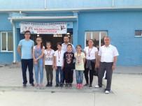 ŞEHİTLERİ ANMA GÜNÜ - Pazaryerili Taekwondocular Ödülleri Topladı