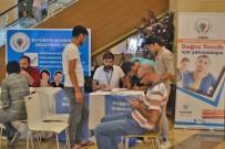 ARAŞTIRMA MERKEZİ - Piazza'dan Öğrencilere Tercih Danışmanlığı