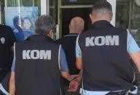 SUÇ ÖRGÜTÜ - Samsun'da Suç Örgütü Şüphelisi 10 Kişi Tutuklandı