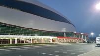 OLIMPIYAT OYUNLARı - Samsun'un Yeni Stadı Yaz İşitme Engelliler Olimpiyat Oyunlarıyla Açıldı