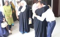 UMRE - Şehit Ve Gazi Ailelerinden Başkan Kılıç'a Umre Teşekkürü