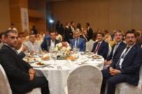 MAHALLİ İDARELER - Şehzadeler'in Engelsiz Parklar Projesine İyi Yönetim Ödülü