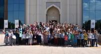 HAYVANAT BAHÇESİ - Selçuklu'dan Örnek Proje Açıklaması 'Hatıra Yaz Okulu'