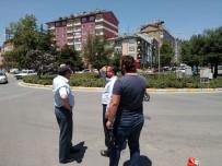 MUSTAFA ARSLAN - Seydişehir'de İki Caddenin Kaldırım Ve Asfalt Aşınma Tabakasının İhalesi Yapıldı