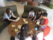 RUH SAĞLIĞI - Süleymanpaşa Çocuk Kulübü Üyelerine Çevre Bilinci Kazandırıldı