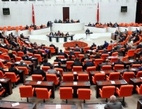 SİYASİ PARTİ - İçtüzük teklifi Anayasa Komisyonu'nda kabul edildi