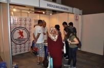 ONDOKUZ MAYıS ÜNIVERSITESI - Tercih Öncesi Ondokuz Mayıs Üniversitesi'ne Öğrenci Akını