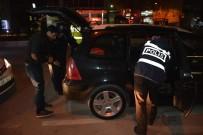 TÜRK LIRASı - Trafik Uygulamasında 6 Motosiklet Trafikten Men Edildi