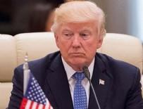 CUMHURİYETÇİ PARTİ - Trump'ın oğlu ve damadı Kongre'de ifade verecek