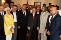 BAŞBAKAN - Tuğrul Türkeş, Başbakan Yardımcılığı Görevini Recep Akdağ'a Devretti