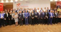 Turgutlu'nun Projesine Ankara'dan Ödül