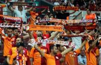 Türk Telekom Stadyumu'nda 33 Bin 066 Kişi Maçı İzledi
