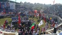 KARATE - Türkiye Aba Güreşi Şampiyonası Hatay'da Yapılacak.