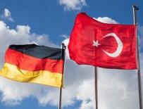 BERLİN BÜYÜKELÇİSİ - Türkiye'den Almanya'ya Büyükada tepkisi