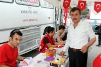 KıZıLAY - Türkiye Eslem'e Koştu