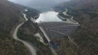TERKOS - Türkiye Su Sıkıntısı Çekmeyecek