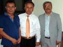 TÜRK BİRLİĞİ - 'Uluslararası Türk Birliği Sempozyumu' 21 Temmuz'da Kayseri'de Yapılacak