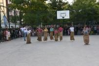 ZİYA GÖKALP - Unutulan Çocuk Oyunları Kayseri'de Gün Yüzüne Çıkıyor