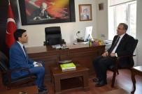 Vali Toraman Açıklaması 'Muhtarlık Müessesesi Temel Bir Müessesedir'