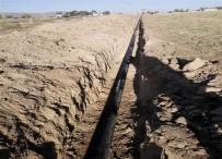 ORMAN VE SU İŞLERİ BAKANLIĞI - Van'ın İçme Suyu Sorununa Köklü Çözüm