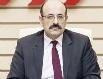 YÜKSEKÖĞRETIM KURULU - Yekta Saraç yeniden YÖK başkanı