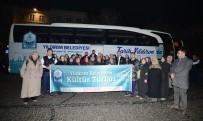 EDİRNE - Yıldırım'dan Kültür Turları