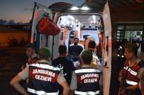 MIDE BULANTıSı - Zonguldak Cezaevinde 5 Kişi Pastadan Zehirlendi