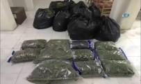 ALÜMİNYUM FOLYO - 1 Milyon Değerinde Uyuşturucu Ele Geçirildi
