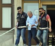 PAMUKKALE - 10 Kişiye 7.5 Milyonluk Arsayı Satmaya Çalışan Dolandırıcı Tutuklandı