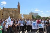 ANADOLU GENÇLIK DERNEĞI - 18 Sendika İsrail Zulmünü Ortak Açıklama İle Kınadı