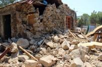 YUNANISTAN - AB'den Ege'deki Depremle İlgi Açıklama
