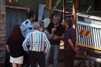 TAŞERON FİRMA - Adana Barosu Ve Odalardan Vinç Faciasına İnceleme