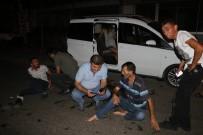 HAKAN GÜNGÖR - Adana'da barda dehşet: Bir kadın öldü